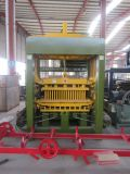 Machine de fabrication de brique de verrouillage de la colle du Kenya
