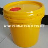 Plastic Emmer (10 L; maagdelijke pp)