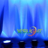 DMX512 Stage PAR Light 36PCS * 3W RGB Epistar LED pour Outdoor PAR Light