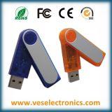 Meilleure vente pilote USB pivotant en plastique