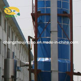 Vaporisateur de refroidissement granulateur Pression de pulvérisation Congealer Pression de pulvérisation congelant granulateur