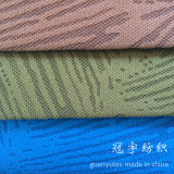 Brûlez le polyester en coton et le composé en nylon pour la décoration