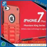 iPhone 7을%s Stand Defender Mobile Phone Case를 가진 새로운 Arrival Phantom King