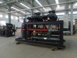 Shandong soixante-douze éléments de condensateur de climatiseur de réfrigération de degrés