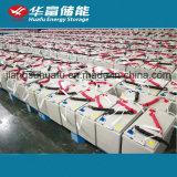 12V 100Ah Gel solaire énergie batterie UPS de stockage