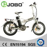 Литий-ионный аккумулятор с электроприводом складывания велосипеда с подвесным двигателем с помощью педали (JB-TDN01Z)