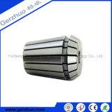 Collet вспомогательного оборудования Er25 инструмента филировальной машины CNC высокой точности Китая