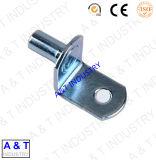 Piezas modificadas para requisitos particulares de la olla de presión de la precisión con alta calidad