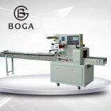 Constructeurs automatiques de machine à emballer de poche de Gutkha de sucrerie de flux