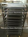 Circulação de ar quente Peixes industriais Frutas Estufa de secagem de produtos hortícolas