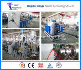 PE 80 PE 100 Matériaux Pipe Extruder Machine / HDPE Pipe Production Line
