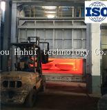Fornace rigeneratrice del riscaldamento