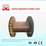 3 Kern-Aluminiumleiter-elektrisches Kabel