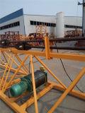 드는 장비 기중기 중국제 8t Qtz5613