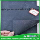 Membrana impermeável da telhadura de borracha excelente de EPDM para a construção