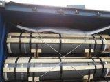 Électrode en graphite artificielle d'UHP pour des fours à arc