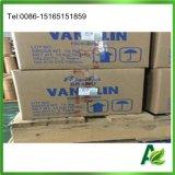 Aromatizante em pó Vanillin etil vanilina em pó 99,5%