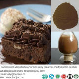 O alimento que enche o malte, Maltose, maltodextrina de Bwown com FDA aprovou