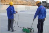 UV Bestand van het Membraan van het Dak van pvc Waterdichte
