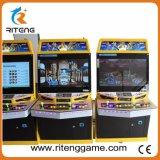 Macchine della galleria della moneta dei giochi di Tekken con il Governo del metallo
