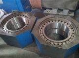 고무 쇄석기 선반 기계 & 타이어 크래커 믹서 기계