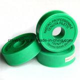 19mm PTFE Tape/PTFEの糸のシールテープかテフロンテープ