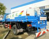venda 4X2 quente 16000 da água do transporte litros de caminhão de tanque 16 toneladas de caminhão jorrando