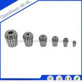 Collet полной величины инструмента CNC высокой точности филируя Er