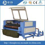 L'alimentation automatique Machine de découpe laser avec tube laser 100W