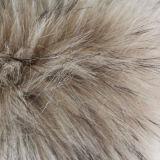 Pelliccia d'imitazione del lupo (ESHP-370-2)