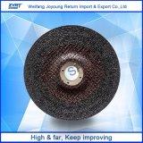 I migliori abrasivi lavora il disco di molatura di 4 pollici