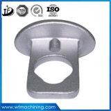 ISO9001는 CNC 비누거품 드릴 구멍을%s 가진 강철 위조 표지판을 위조했다