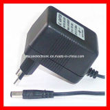UL, Ce, GS het UK 12V 500mA, 12V 1000mA Linear Power Adaptor & Power Transformer