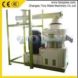 1.5-2tonne presse à granulés de bois de la biomasse de sciure de bois Prix de la machine