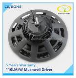 Cer RoHS aufgeführtes IP65 100W industrielles Licht mit Meanwell Fahrer