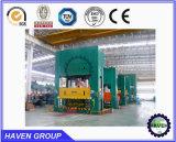YQ27-100 4 Colmn油圧出版物機械
