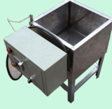 Cire Hot-Selling melting-pot avec prix d'usine