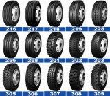 Longmarch Marken-Radial-LKW-Reifen 315/70r22.5 315/80r22.5 385/55r19.5 385/55r22.5