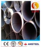 Tubulação sem emenda ASTM 316L 316ti da câmara de ar do aço inoxidável