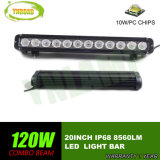 20inch 120W CREE LEDs Auto Driving Lamp LED Light Bar