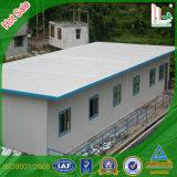 Niedrige Kosten-vorfabrizierte modulare Haus-Pläne