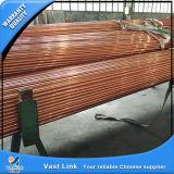 C70600 tuyau de cuivre-nickel