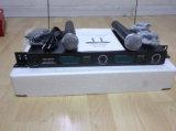 Беспроволочный этапа профессионала Lx88 III тональнозвуковой/бесшнуровой микрофон UHF Handheld