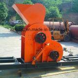 Trituradora de dos fases para el machacamiento de la escoria del carbón/la trituradora de carbón