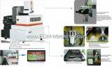 Beste Ausschnitt-Rauheit und hohe Genauigkeits-Draht-Schnitt EDM Hq80gz-as