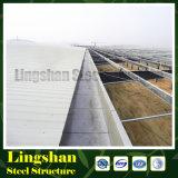 La sezione di H ha saldato il materiale da costruzione dell'acciaio ASTM A653 fatto in Cina