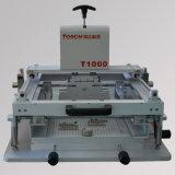 Imprimante T1000 de carte de pâte de soudure de bureau
