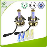 H4 COB 60W 4000lm Car Auto LED Headlight