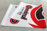 Contrassegno impermeabile personalizzato della bandiera del PVC della stampa di colore completo per Adertising