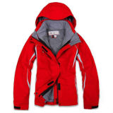Wasserdichte Jacken für Dame - C008